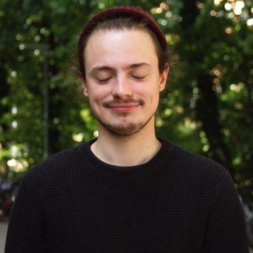 Robert Lüngen's avatar