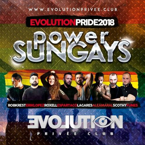 EVOLUTION PRIVEE CLUB's avatar