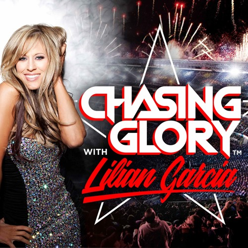 Chasing Glory with Lilian Garcia's avatar