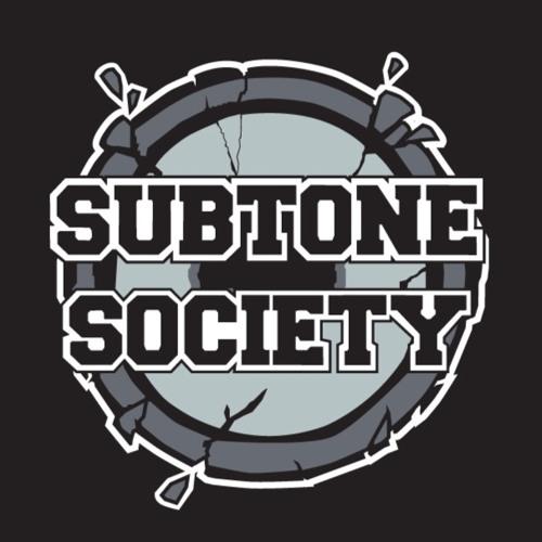 Subtone Society's avatar