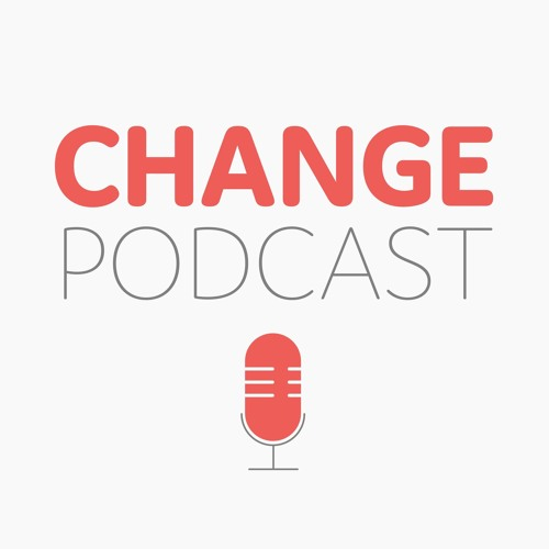 Change Podcast's avatar