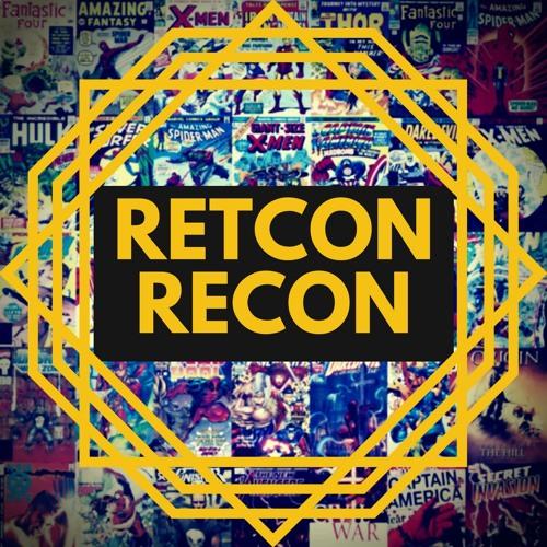 Retcon Recon's avatar