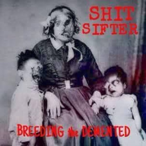 SHIT SIFTER's avatar