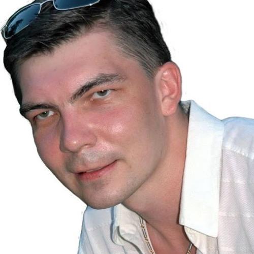 Антон Степанов's avatar