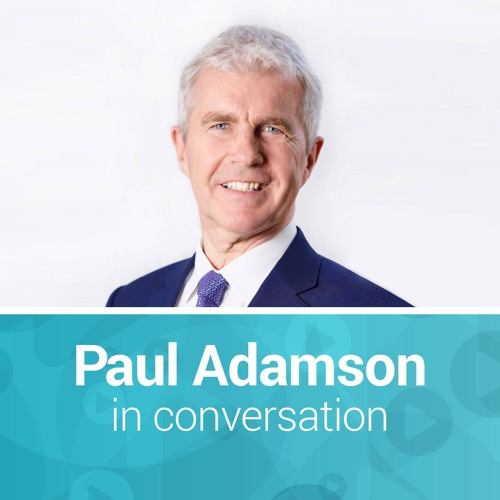Paul Adamson in conversation's avatar