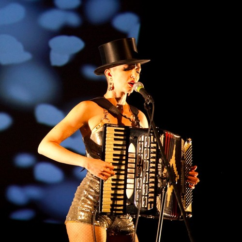 Miss Natasha Enquist's avatar