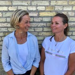Friskvårdspodden, med Kajsa Asp & Anna Krantz