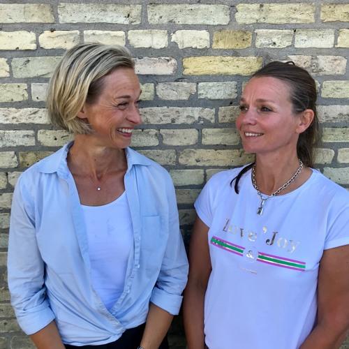 Anna och Kajsa, back in business