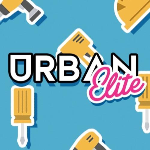 Urban Elite Records's avatar