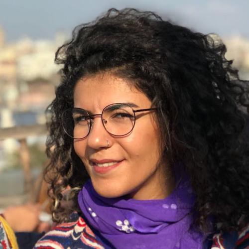 Rojda Zaman's avatar
