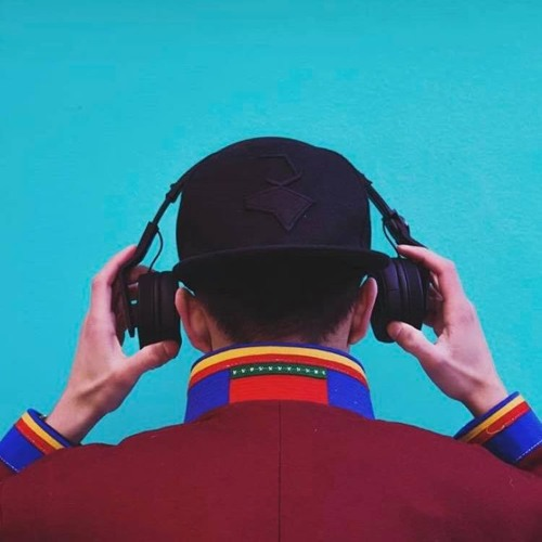 DJ Ailo's avatar