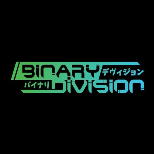 Binary Division's avatar