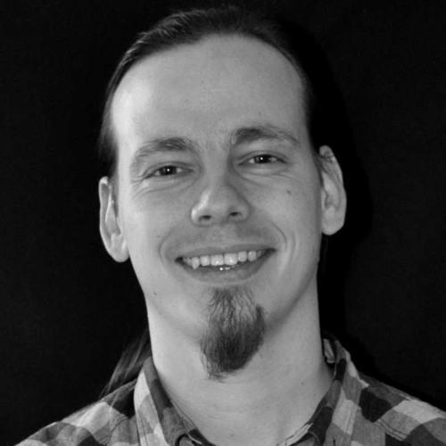 MariusKirsten's avatar