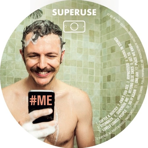 Superuse's avatar