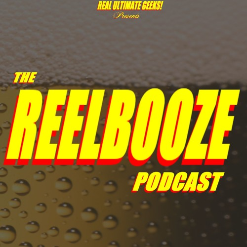 The Reel Booze Podcast's avatar