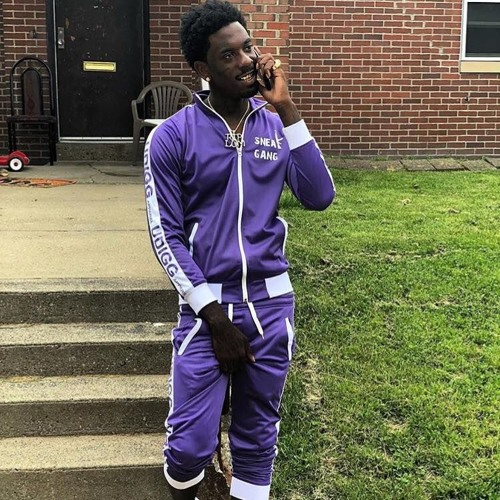 Jimmy Wopo's avatar