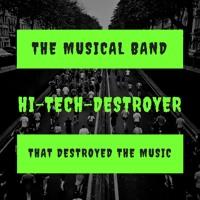 Hi-Tech-Destroyer