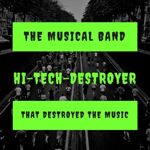 Hi-Tech-Destroyer's avatar