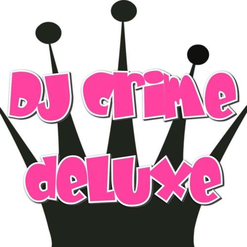 DJ Crime deLuxe's avatar