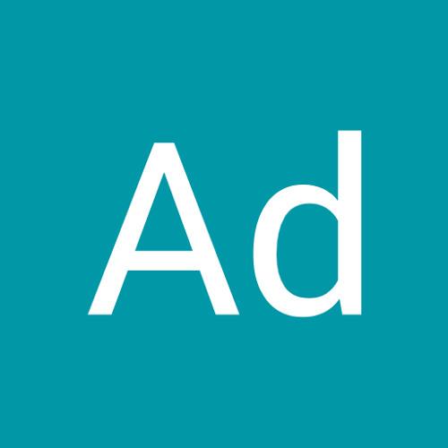 Ad R's avatar