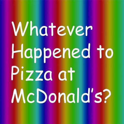 PizzaatMcDs's avatar