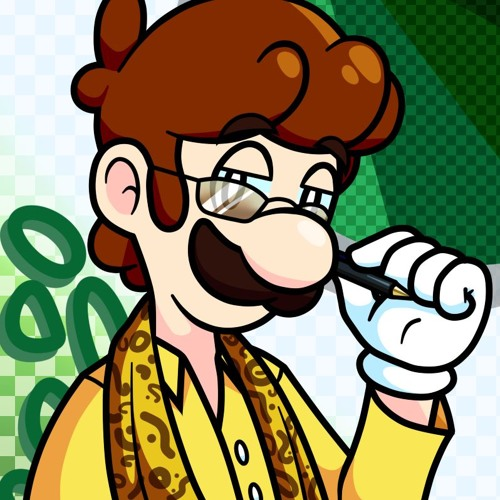 Lugitaro's avatar