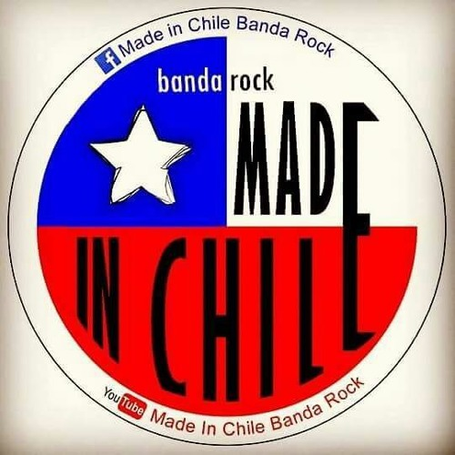 MADE IN CHILE banda rock  (promocional)'s avatar
