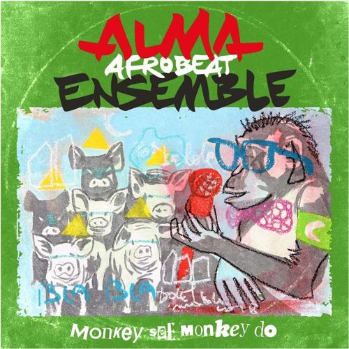 Alma Afrobeat Ensemble's avatar