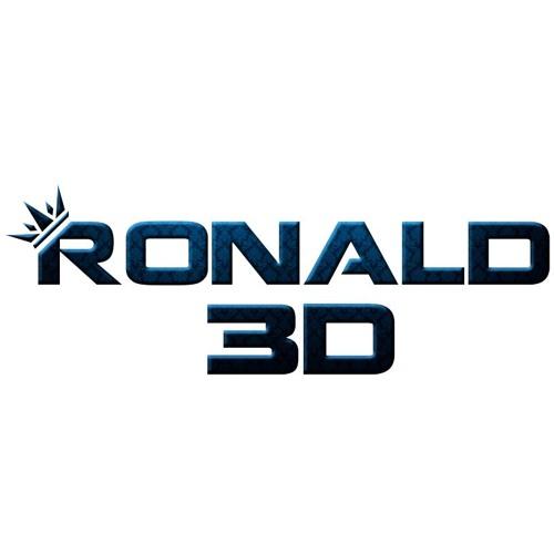 Ronald 3D - R3D's avatar