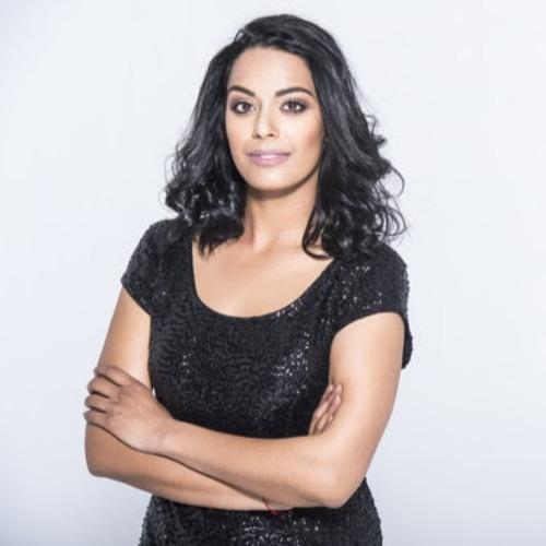 Kriya Gangiah's avatar