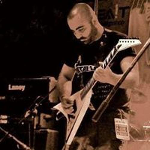 Paul Papathanasiou's avatar