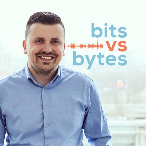Bits vs Bytes's avatar