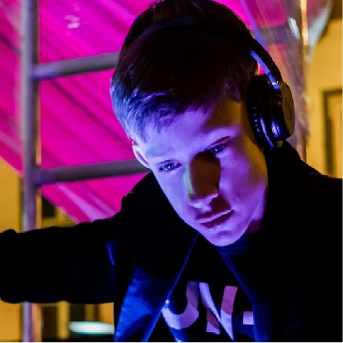 Franek Jackowski's avatar