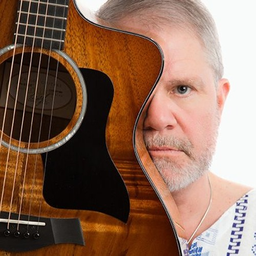 Rob Massard Singer / Songwriter's avatar