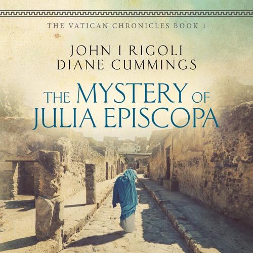 Julia Episcopa's avatar