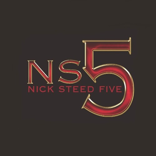 Nick Steed Five's avatar