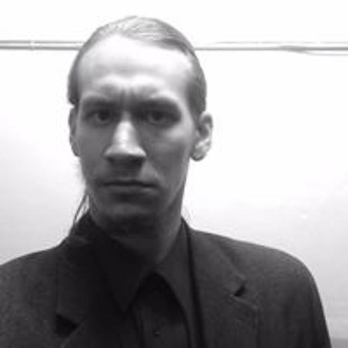Mykola Yeromin's avatar