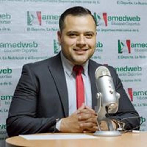 César Amed's avatar