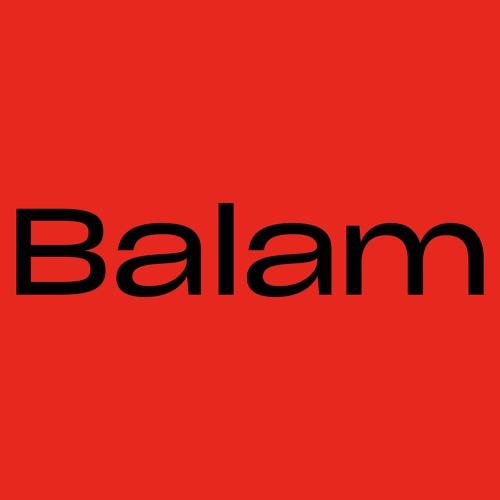 Balam's avatar