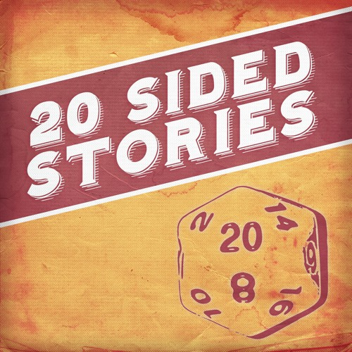 20 Sided Stories's avatar