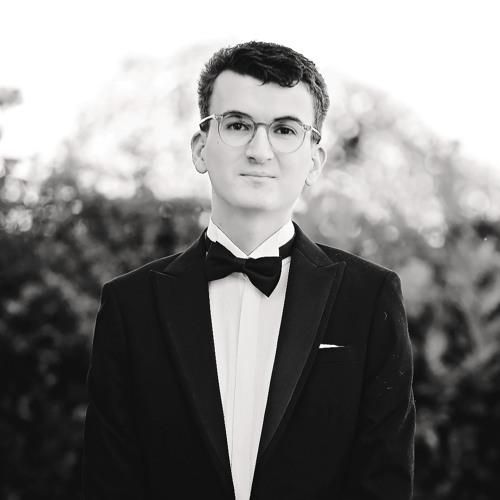 Derri Joseph Lewis's avatar