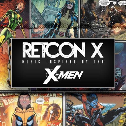 RETCON X's avatar