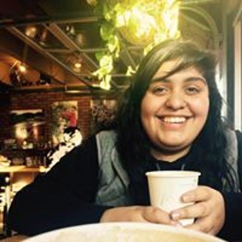 Jasmin Canales's avatar
