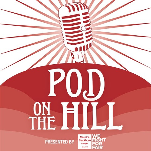 Pod On The Hill | Free Listening on SoundCloud