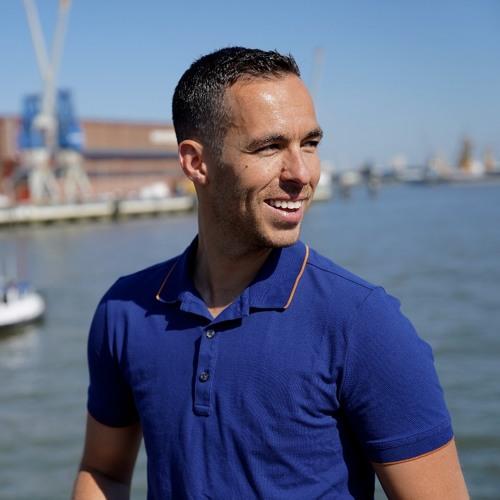 Nick Blom's avatar