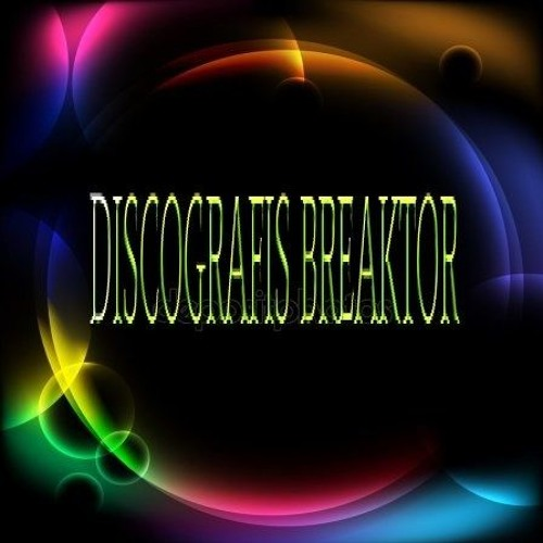 DISCOGRAFIS BREAKTOR's avatar