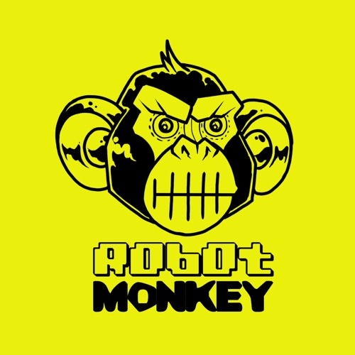 Robot Monkey - deephouselivepercussion's avatar