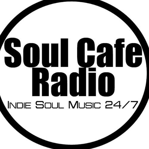 Soul Cafe Radio New Radio's avatar