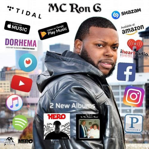 MC Ron G: The Roc City Hero's avatar