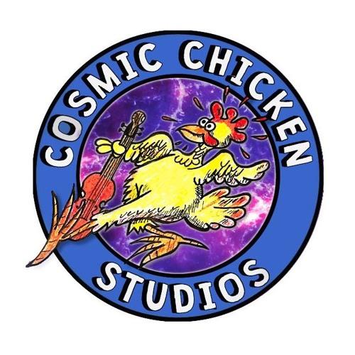 Cosmic Chicken Studios's avatar